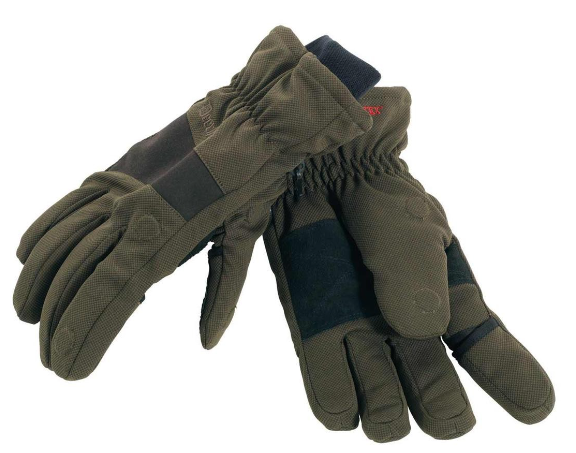 Deerhunter Muflon Winter Gloves Green