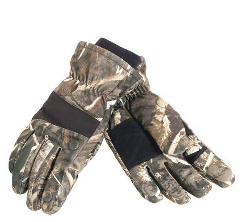Deerhunter Muflon Winter Gloves Camouflage