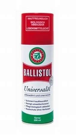 Ballistol Wapenolie Spray