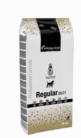 Regular 20 KG (26 - 21)