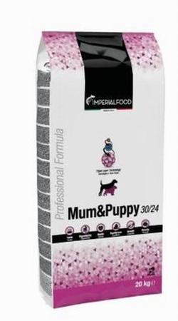 Mum & Puppy 20KG (30 - 24)