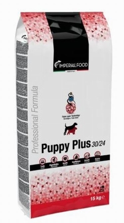 Puppy Plus 15 KG (30 - 24)