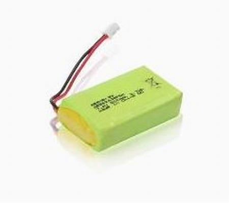 Batterij Handzender ARC 800, ARC1200S en 1210 NCP
