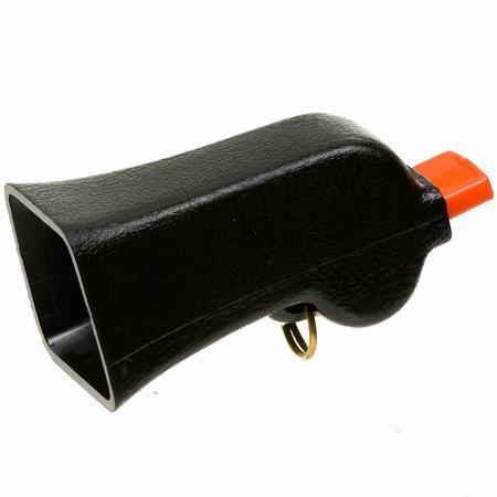 The original Mega Whistle with Pea