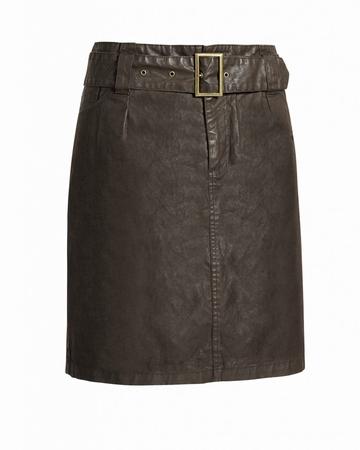 Chevalier Vintage Stretch Skirt