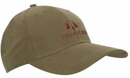 Swedteam Hamra Cap Green