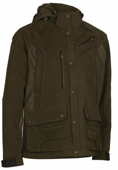 Deerhunter Muflon Jacket LIGHT Art Green