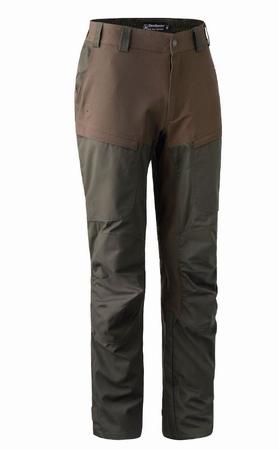 Deerhunter Strike Trousers Deep Green 388