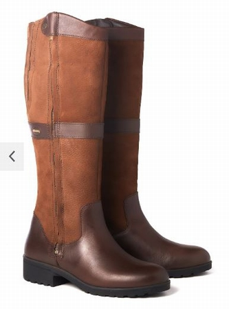 Dubarry Sligo Walnut