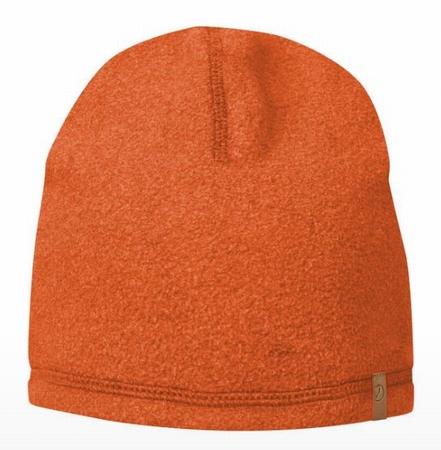 Fjällräven Lappland Fleece Hat oranje