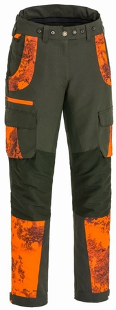 Pinewood Forest Camou Trousers