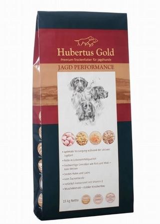 Hubertus Gold Jacht Performance  14 KG