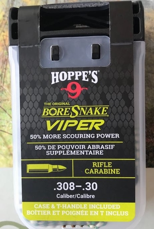 Bore Snake Viper Cal. .308 .30