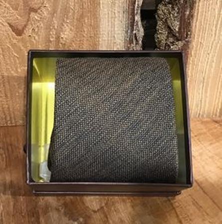 Laksen Stropdas Limited Edition