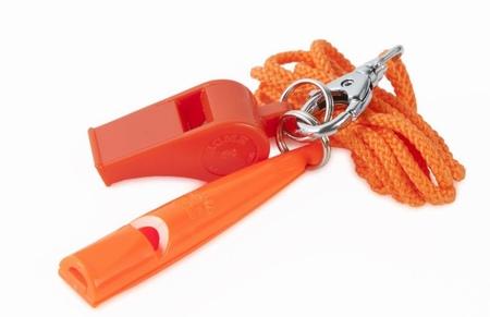 Acme Set 210,5 en 660 Oranje