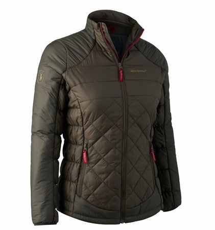 Deerhunter Lady Christine Quilted Jacket