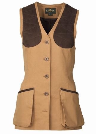 Laksen Cotonwoods Lady Beauly Vest