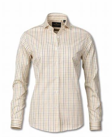 Laksen Ava Shirt