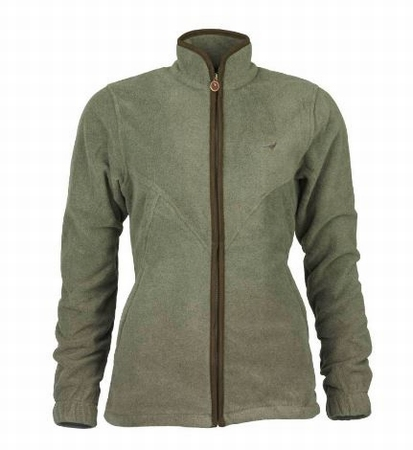 Laksen Oribi Fleece Green