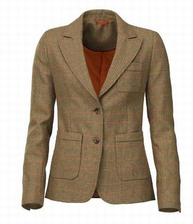 Laksen Blunham Dress Jacket