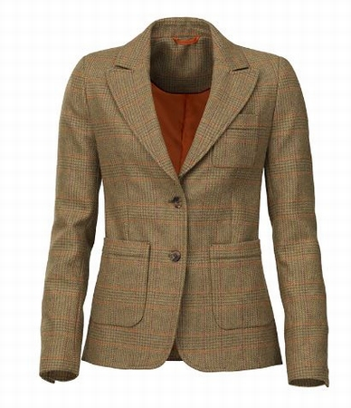Laksen Blunham Dress Jacket