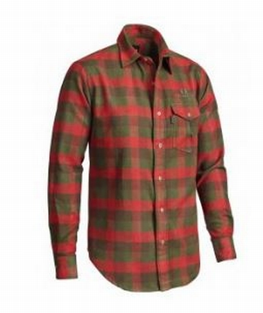 Chevalier Marnoch Flannel Shirt