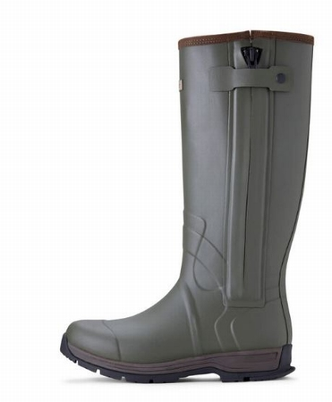 Ariat Burford Insulated Zip