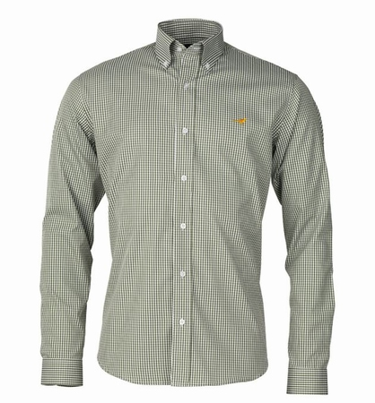 Laksen Warwick Shirt