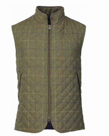 Laksen Woodhay Quilted Vest