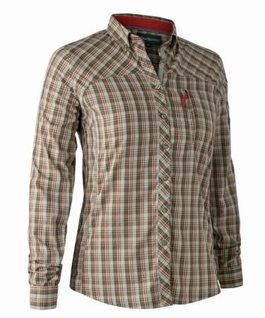Deerhunter Lady Heather Shirt