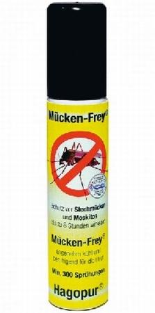HagoPUr Muggen spray