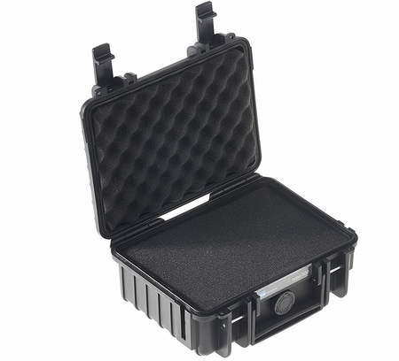 B&W Outdoor Case Type 500 SI
