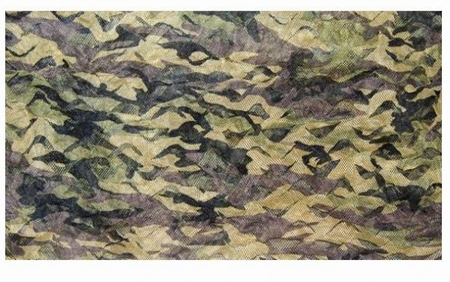 Camouflagenet Stealth Lente 1,5 x 6 meter