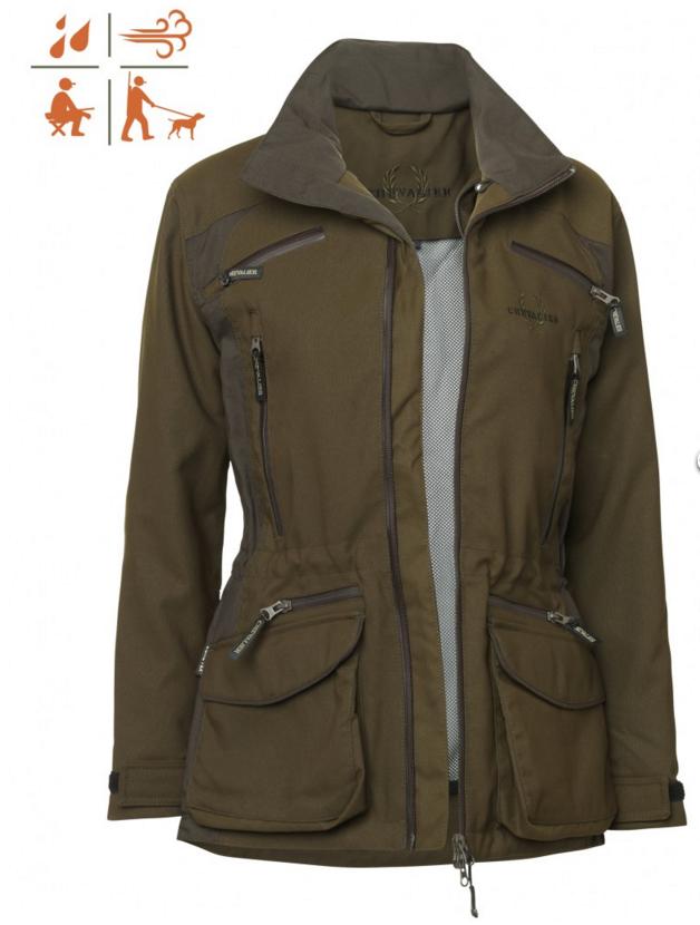 Chevalier Rough GTX Coat