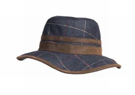 Baleno Caitlin Hat Navy