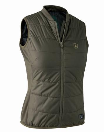 Deerhunter Lady Heat Waistcoat