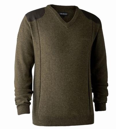 Deerhunter Sheffield Knit w. V-neck