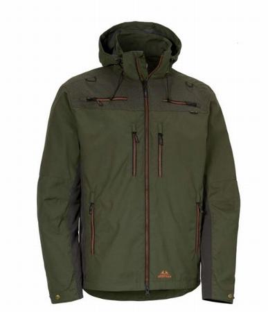 Swedteam Lynx Men Antibite Jacket Groen