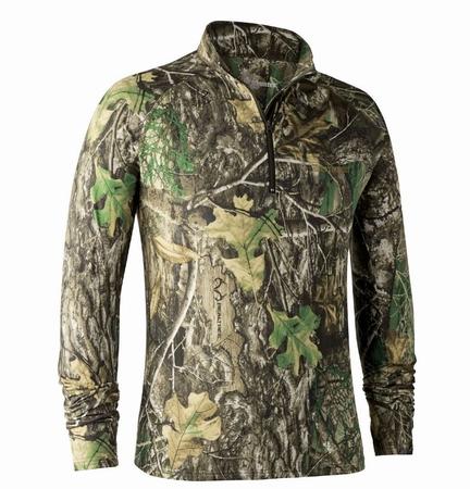 Deerhunter Approach Longsleeve Shirt