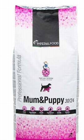 Mum & Puppy 5KG (30- 24)