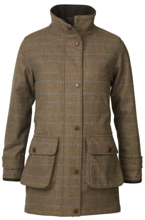 Laksen Bell Coat