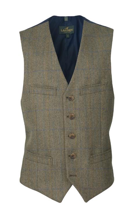 Laksen Rutland Colonial Dress Vest