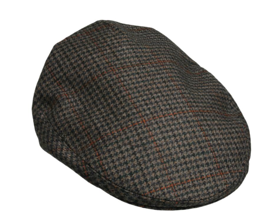 Laksen Weardale Flat Cap