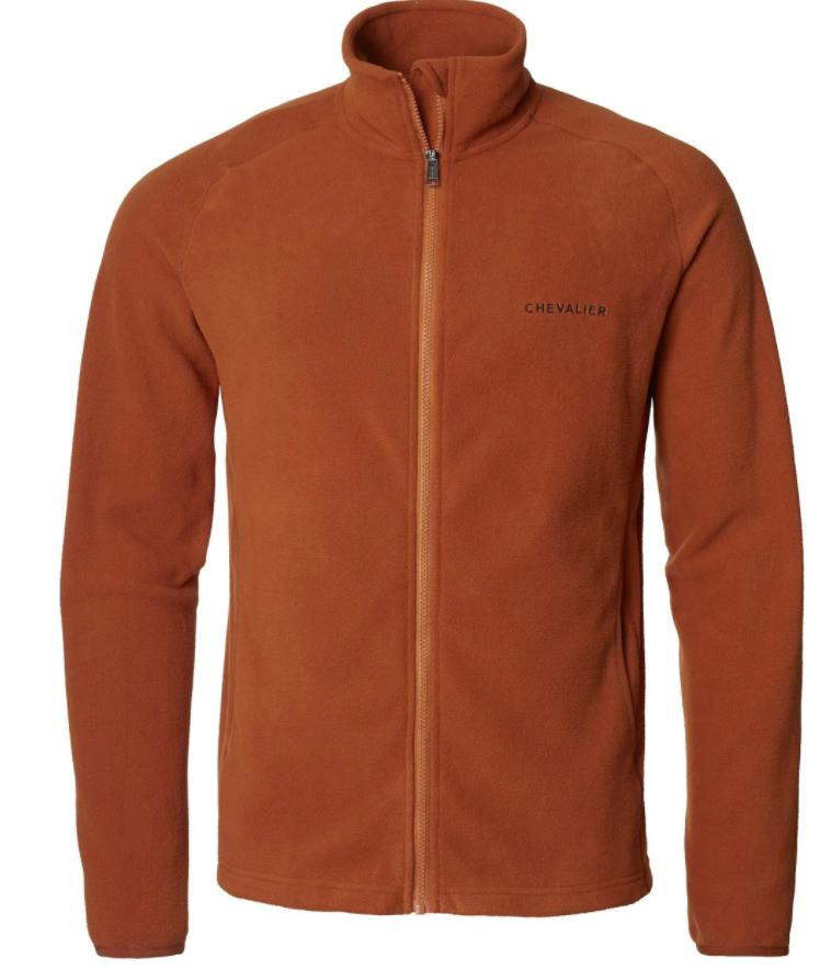 Chevalier Briar Jacket Men Ginger