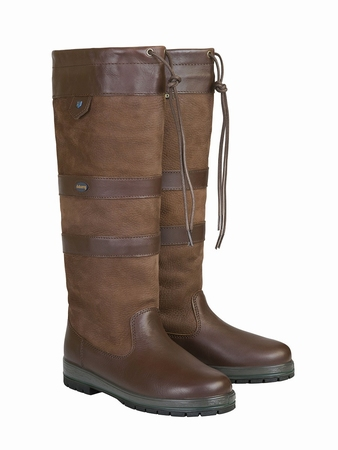 Dubarry Galway Walnut
