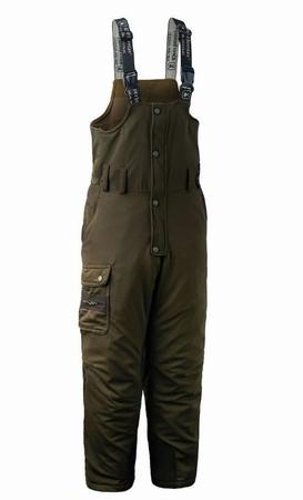 Deerhunter Muflon Bib Trousers Art-Green