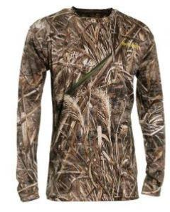 Deerhunter Trail Camo T-Shirt