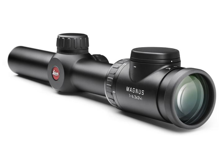 Leica Drijfjachtkijker Magnus 1-6,3 x 24i