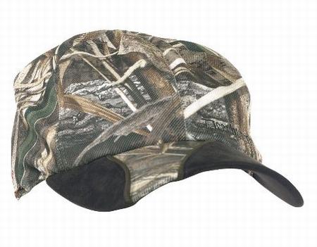 Deerhunter Muflon Cap Realtree Max5 w.Safety