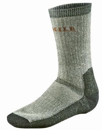 Harkila Expedition II sokken